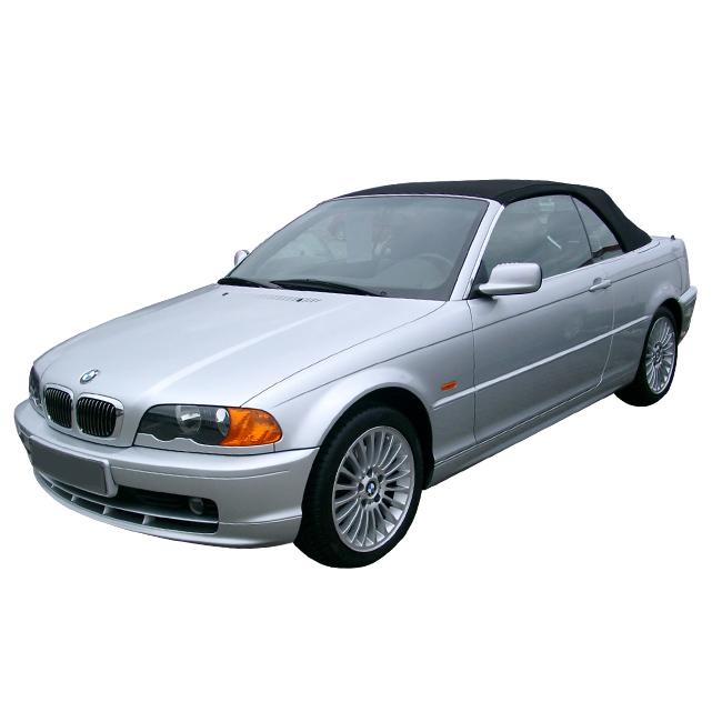 BMW 3 Series Towbars