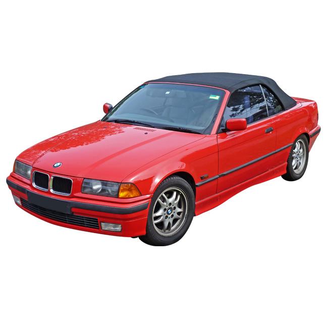 BMW 3 Series Coupe Towbars, 3 Series Convertible Towbars