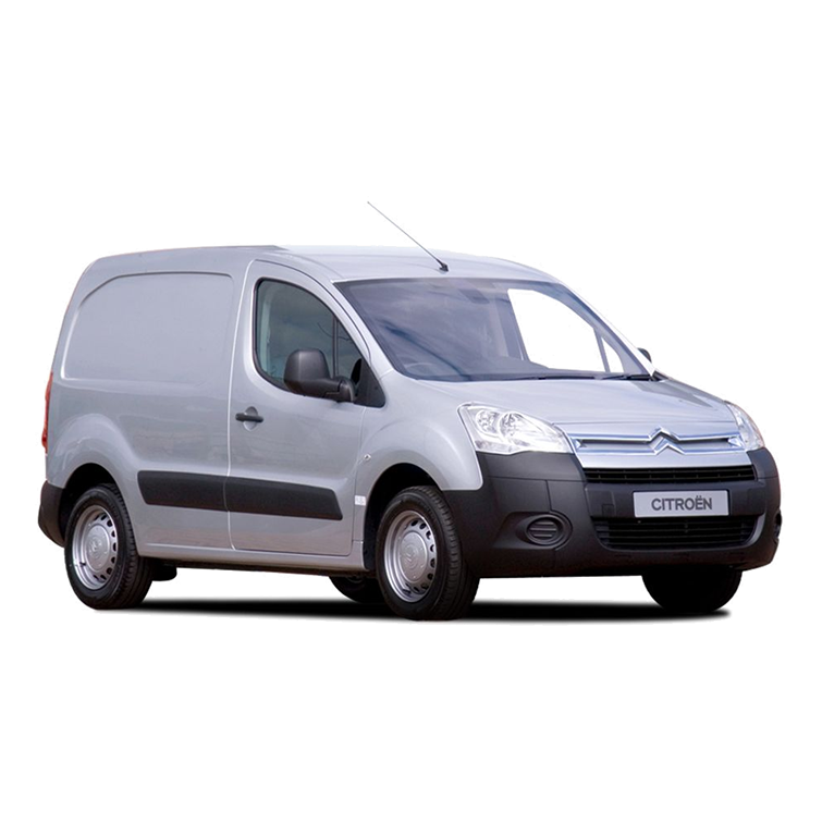 Citroen Berlingo Towbar Fitting Instructions