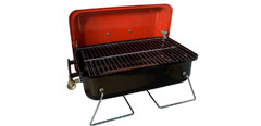 BBQs - Gas Barbecues