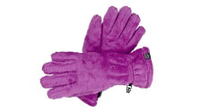 Womens Gloves and Scarves