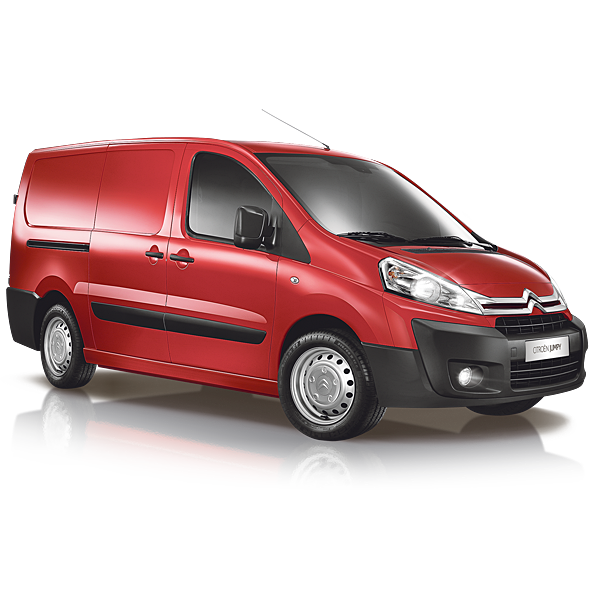 Citroen Dispatch Van Towbars From Towsure