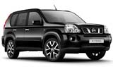 Nissan X-Trail Mk2 (T31) 2007 onwards