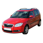 Skoda Roomster 2006 onwards