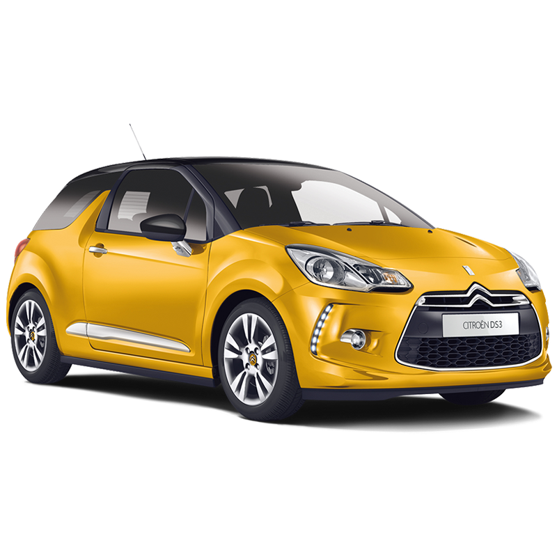 Citroen DS3 Towbars