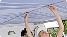 Fiamma Awning Accessories