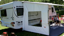 Fiamma Awning Enclosures