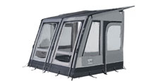 Inflatable Caravan Awnings