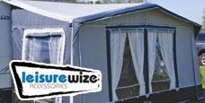 Caravan Porch Awnings From Towsure Uk