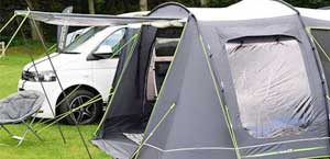 Outdoor Revolution Motorhome Driveaway Awnings