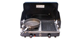 Camping Stoves & Cooking