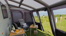 Clearance Vango Awnings