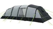 9+ Person Tents
