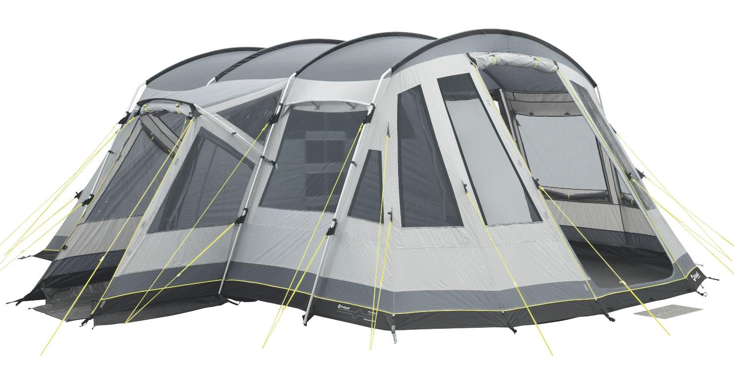 Outwell Montana 6p Tent 2016 Ebay