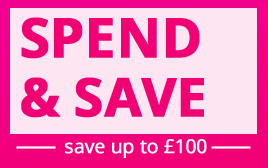 Home Small | Spend Save