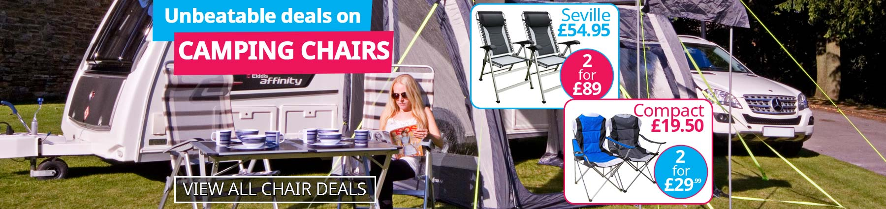 Home Large | Spend Save | Chair Deals