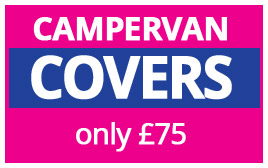 Home Small | Campervan Covers Sept 16