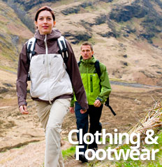 Outdoor Clothing at Towsure