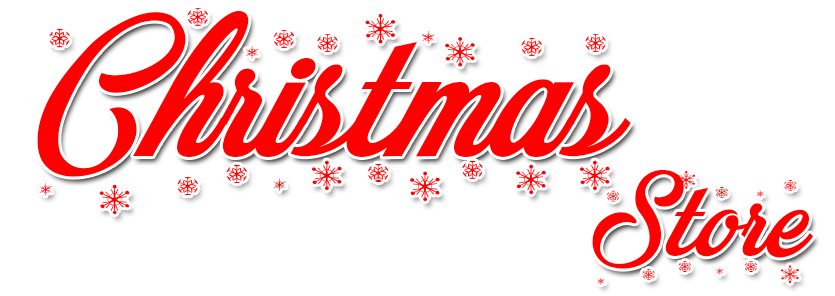 Shop the Christmas Store