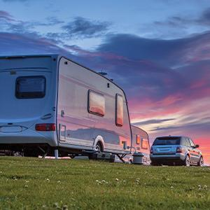 More Pop Up Campsites for UK Camping Staycations in Summer 2021