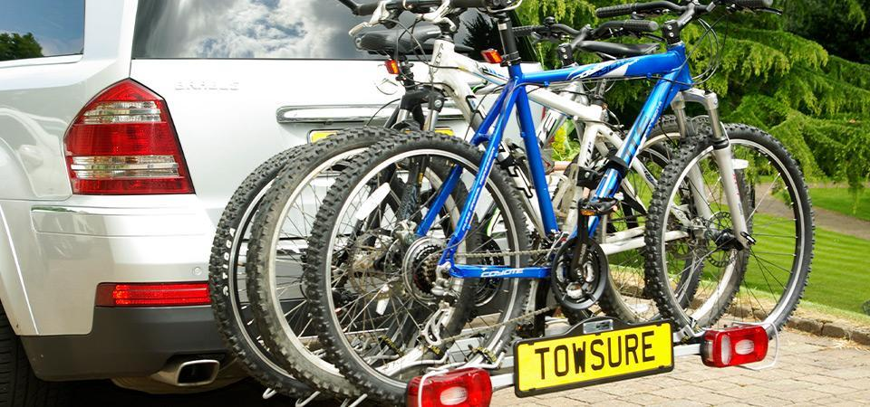 Types of Cycle Carrier - Choosing the Best Cycle Carrier for You