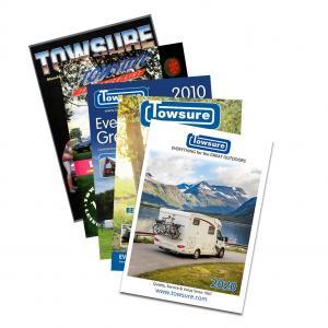 Towsure Catalogues