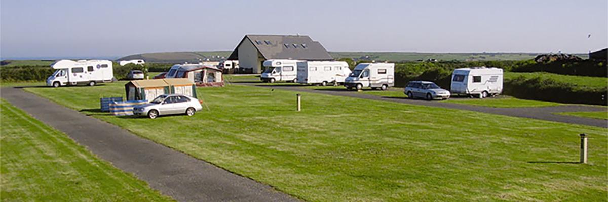 Bookings Soar as Camping & Caravanning Club Sites Get Set to Reopen