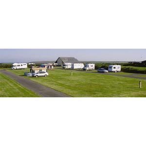 Bookings Soar as Camping & Caravanning Club Sites Get Set to Reopen