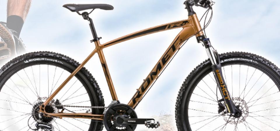 Introducing Romet Bikes