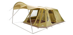 5 Person Tents