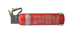 In Car Fire Extinguishers