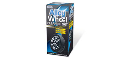 Car Wheel Cleaners
