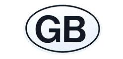 GB Stickers
