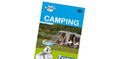 Camping Guide Books