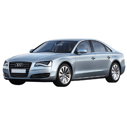 Audi A8 Towbars