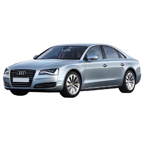 Audi A8 (4H) 2010-2017