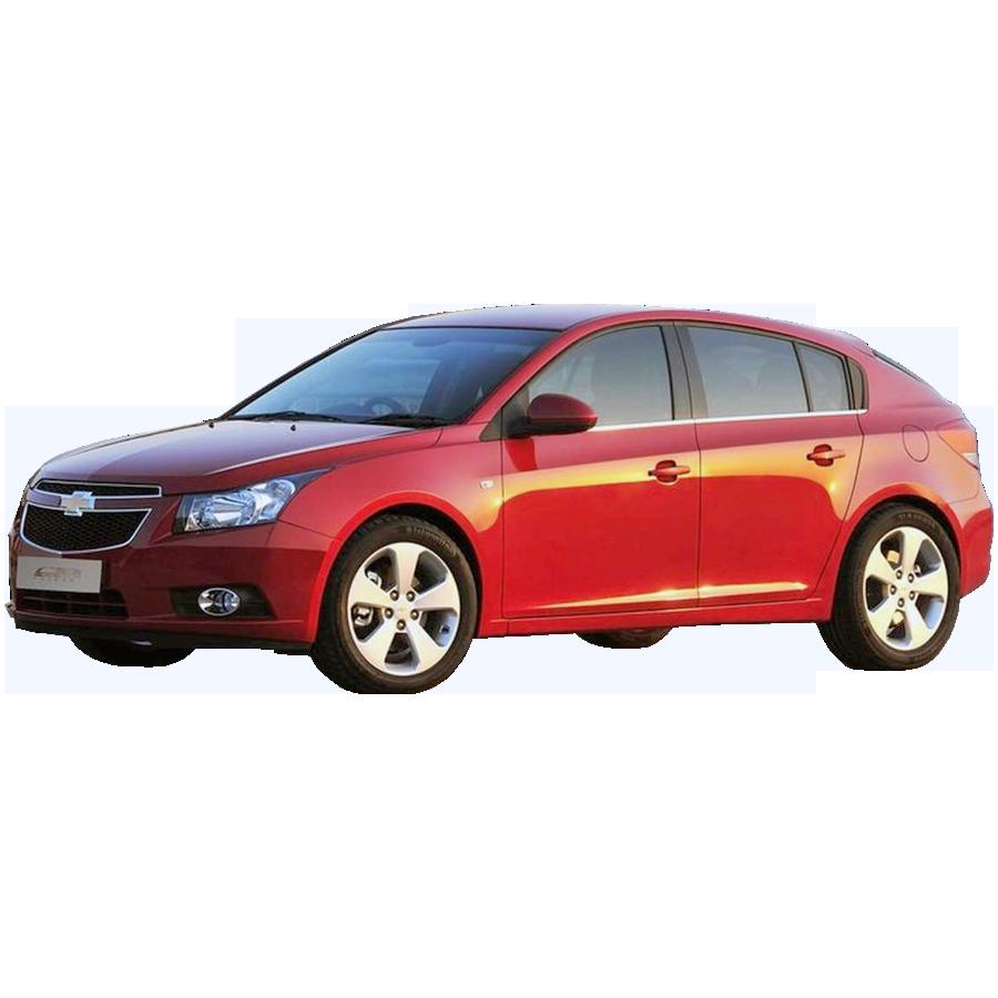 Chevrolet Cruze 5-Door Hatchback (J300) 2011-2015