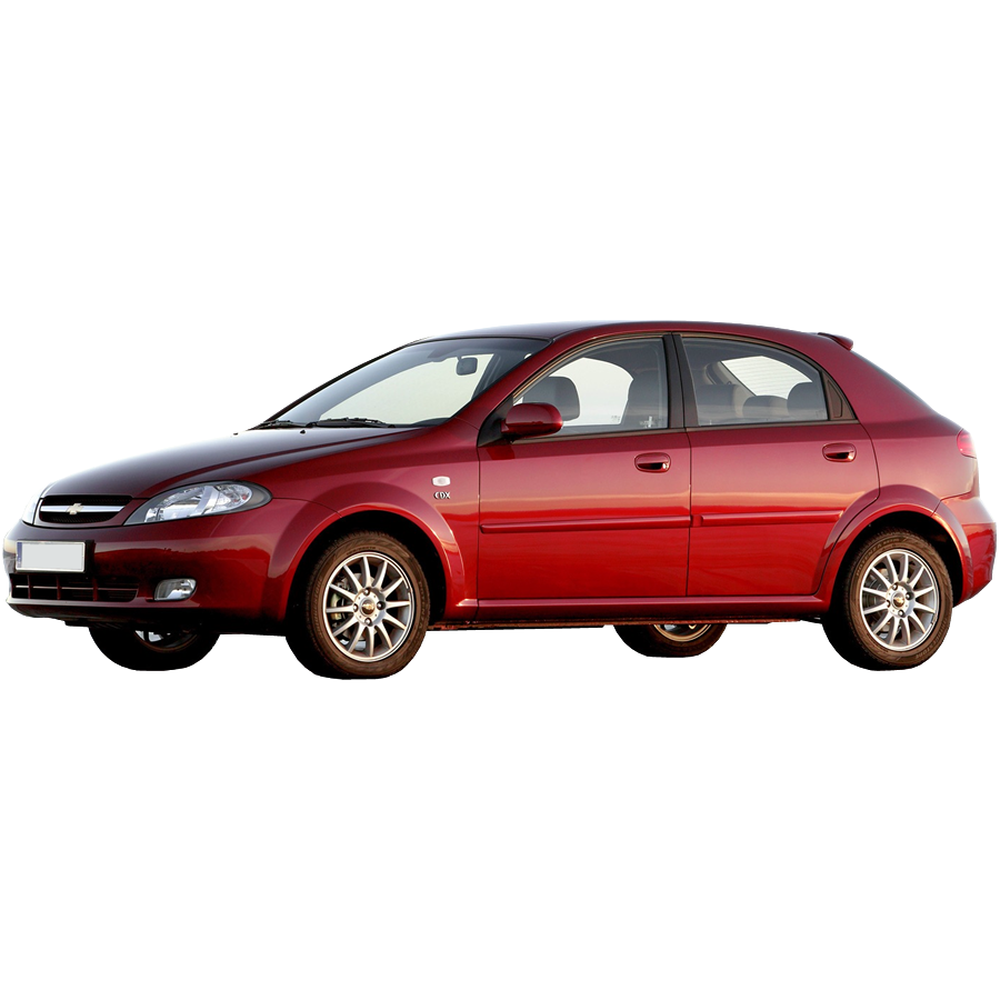 Chevrolet Lacetti 5 Door Hatchback (Inc Sport) 2005-2011