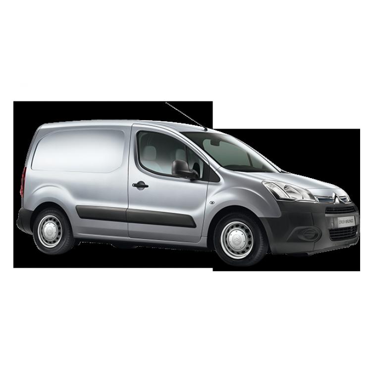 Citroen Berlingo Van (L2 LWB: 4628mm) 2008-2018