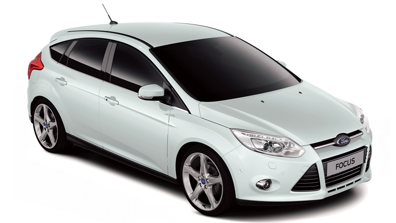 Ford Focus Hatch Mk3 Zetec S (Sport) Facelift  2015 Onwards