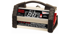 Battery Chargers for Cars & Motorhomes