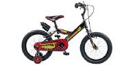 """14"""" Wheel Bikes (Ages 3 - 5)"""