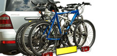 Cycle Carriers