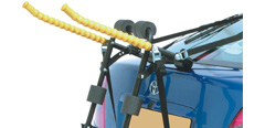 Tailgate Cycle Carriers