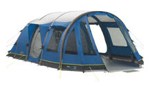 6 Person Tents