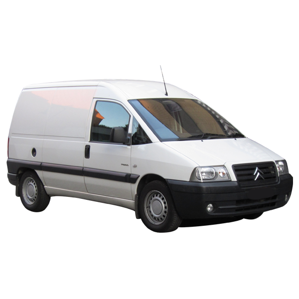 Citroen Dispatch Van (Mk1) 1995-2007