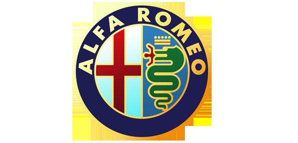 Alfa Romeo Roof Bars