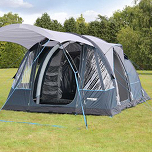 Air / Inflatable Tents