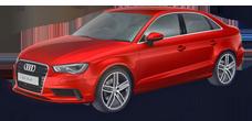 Audi A3 Saloon 4-Door (8V) 2012-2016