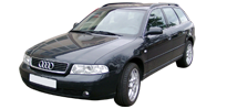 Audi A4 Avant Estate (B5) 1996 - Early 2002